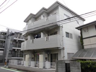 メゾン所沢 3階の賃貸【埼玉県 / 所沢市】