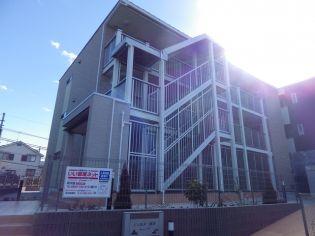 ジェルメ所沢 2階の賃貸【埼玉県 / 所沢市】