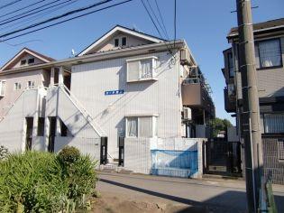 カーサ所沢 1階の賃貸【埼玉県 / 所沢市】