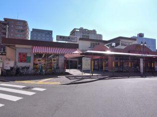 新狭山ユアーズ92 B棟[2階]