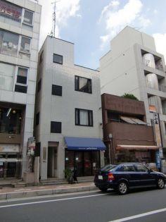 新所沢HAビル[2階]