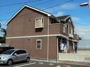 埼玉県所沢市大字牛沼の賃貸アパートの画像
