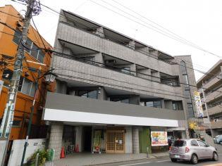 東京都東村山市本町1丁目の賃貸マンション