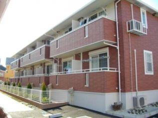 東京都武蔵村山市学園3丁目の賃貸アパート
