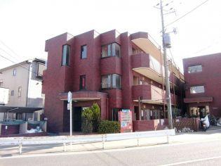 埼玉県所沢市美原町3丁目の賃貸マンション