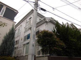 レノ所沢[1階]の外観