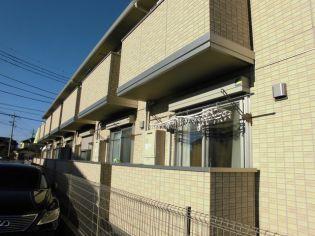 T-gate[2階]の外観