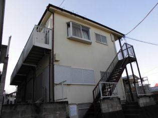 埼玉県入間市大字仏子の賃貸アパート