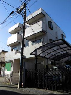 埼玉県所沢市東住吉の賃貸マンション