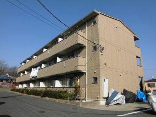 埼玉県入間市大字上藤沢の賃貸アパート