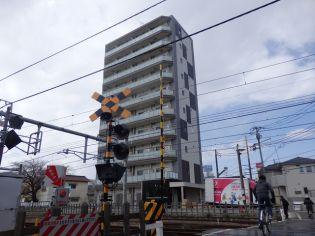 埼玉県所沢市日吉町の賃貸マンション