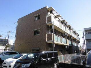 埼玉県所沢市くすのき台3丁目の賃貸マンション