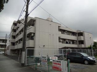 東京都八王子市暁町1丁目の賃貸マンション