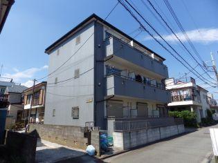 東京都八王子市元本郷町1丁目の賃貸アパート