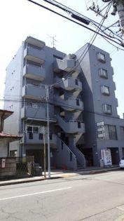 東京都八王子市天神町の賃貸マンション