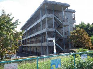 東京都八王子市東浅川町の賃貸マンション