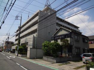 東京都八王子市大和田町6丁目の賃貸マンション