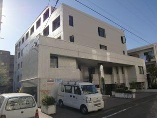 メゾン・ド・ノア明神町 2階の賃貸【東京都 / 八王子市】