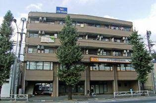 東京都八王子市大和田町4丁目の賃貸マンション
