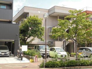 東京都八王子市上野町の賃貸マンション