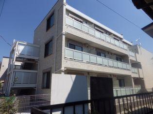 東京都八王子市千人町4丁目の賃貸マンション