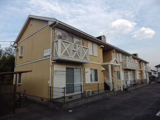 東京都八王子市川口町の賃貸アパート