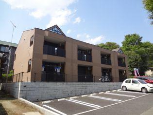 東京都八王子市丹木町1丁目の賃貸アパート