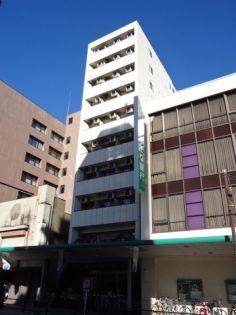 宮崎ビル[10階]の外観
