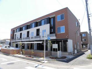 サニーヒルズ・KⅡ 1階の賃貸【東京都 / 八王子市】