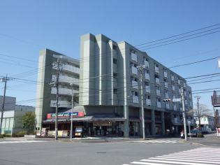 東京都八王子市北野町の賃貸マンション