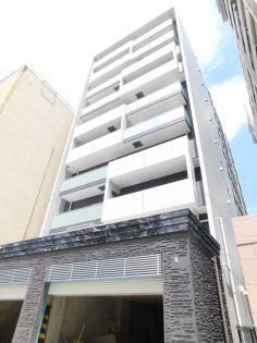クレール八王子 8階の賃貸【東京都 / 八王子市】