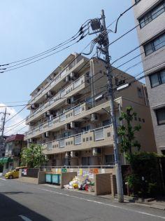 東京都八王子市千人町2丁目の賃貸マンション
