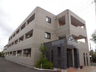 エトワール大和田[2階]の外観