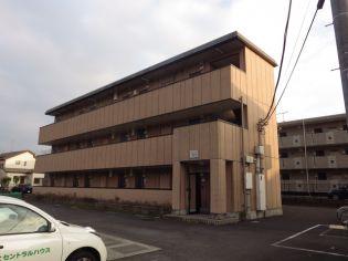 東京都八王子市館町の賃貸マンション