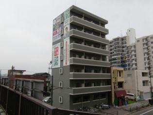 第7宮田追分マンション[6階]の外観