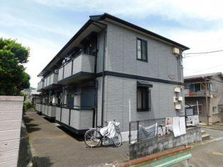 東京都八王子市東浅川町の賃貸アパート