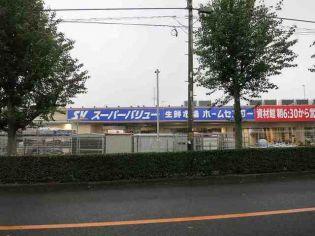 AI東浅川[1階]