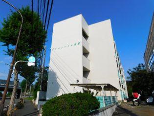 東京都八王子市石川町の賃貸マンション