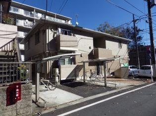 サンクアヴェニュ 2階の賃貸【東京都 / 八王子市】