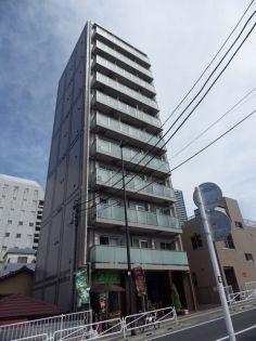 東京都八王子市三崎町の賃貸マンションの画像