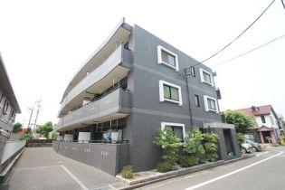 東京都あきる野市秋川5丁目の賃貸マンション