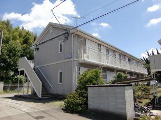 東京都八王子市丹木町3丁目の賃貸アパート