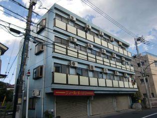 サンマリーナ古川 2階の賃貸【東京都 / 八王子市】