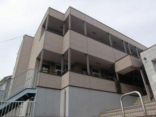エスプリ片倉[C108号室]の外観
