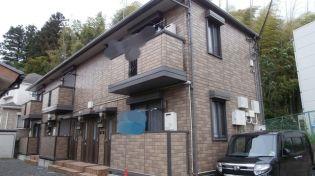 東京都八王子市寺田町の賃貸アパート