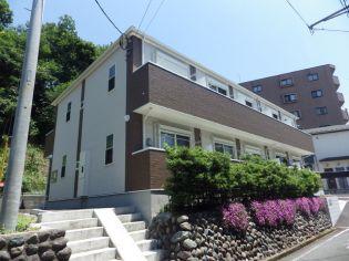 東京都八王子市大和田町5丁目の賃貸アパート