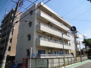 杉山マンション[2階]