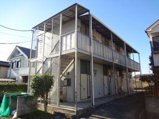 ラポール犬目 1階の賃貸【東京都 / 八王子市】