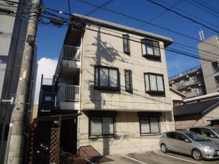 東京都八王子市散田町3丁目の賃貸マンション