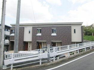 東京都八王子市台町3丁目の賃貸アパート